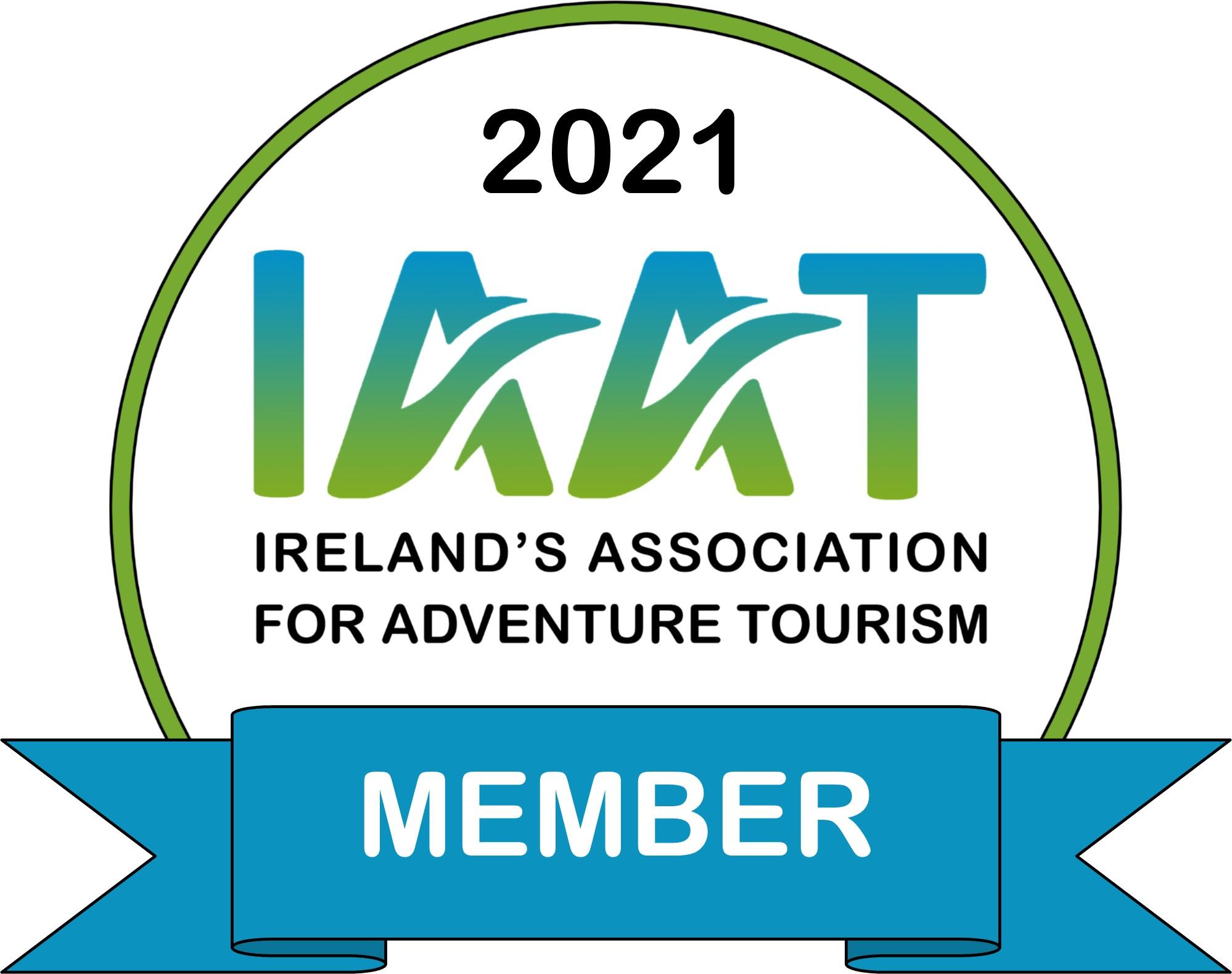 Irish Association for Adventure Tourism
